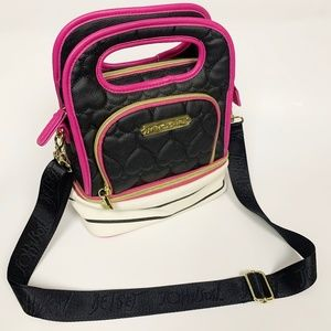 💸 BOGO SALE | EUC Betsey Johnson Insulated Bag